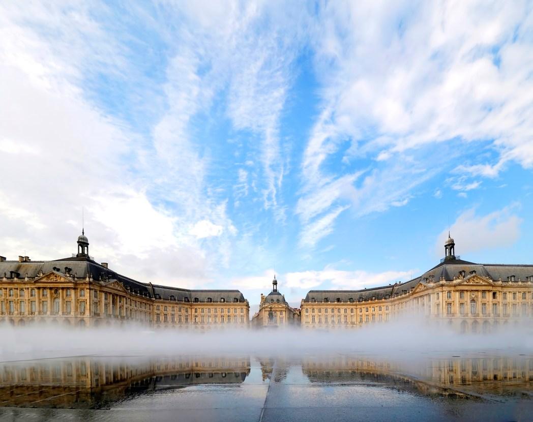 Cheap flights to Bordeaux