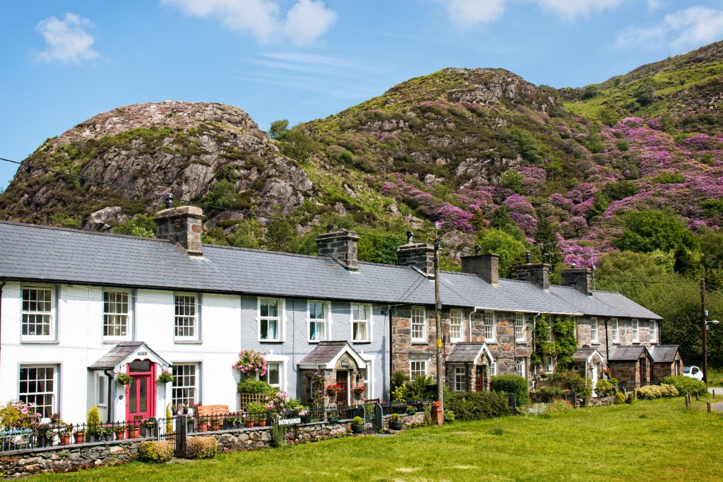 Country life: top 10 villages in the UK | Skyscanner