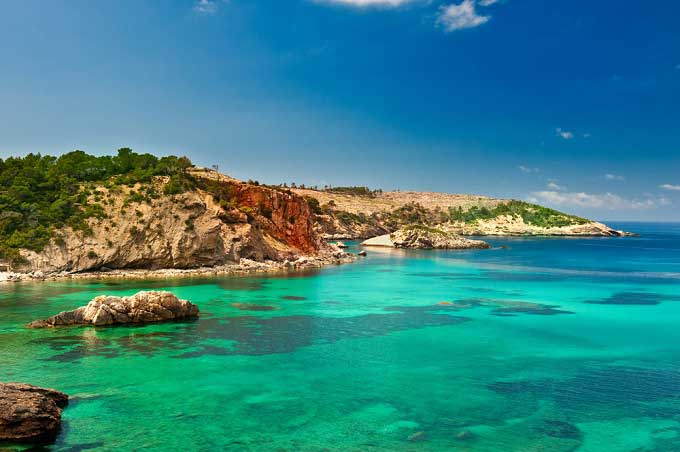 10 best beaches in Ibiza | Skyscanner