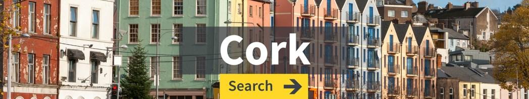 Find cheap flights from Cork