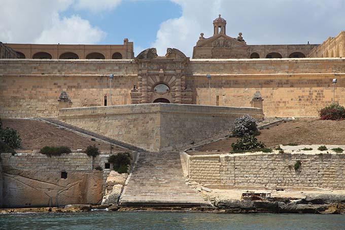 Fort Manoel, Malta © Mike Watson / Viewingmalta.com