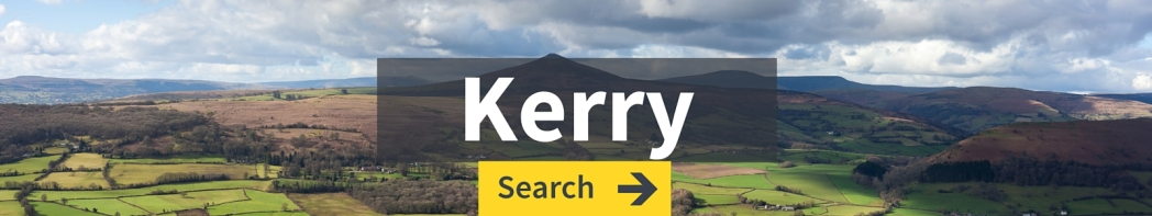 Find cheap flights from Kerry