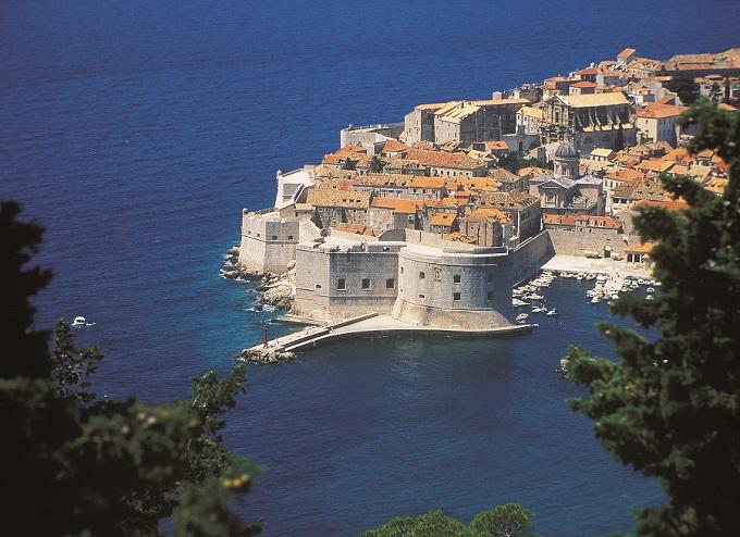 Dubrovnik © Dubrovnik Tourism Board