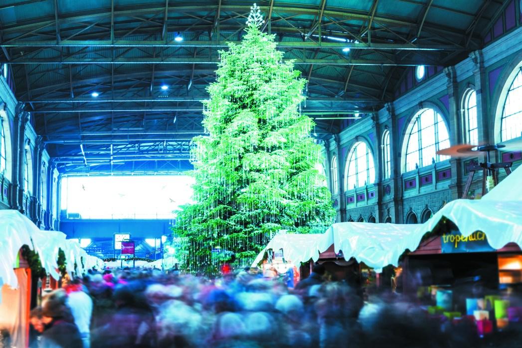 11 Christmas market city breaks for less than €89 | Skyscanner